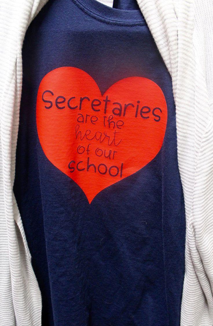 Easy Secretary's day gift