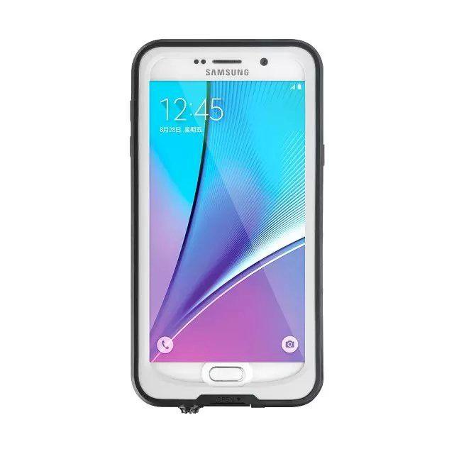 For Samsung Note 5 waterproof case, RED PEPPER protective waterproof Shockproof case For Samsung Galaxy Note 5 N9200 N920T N920I