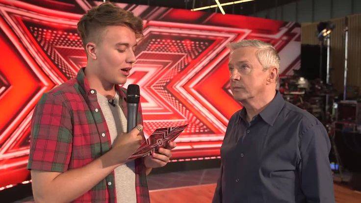 How much does Louis Walsh know about Ireland? We sent our roving digital presenter Roman Kemp to find out. ☘