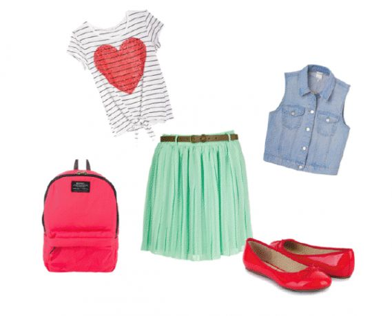 outfits regreso a clases 2016 - Buscar con Google