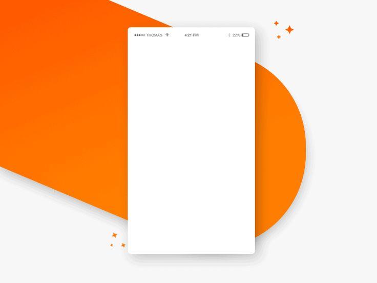 Introduction App