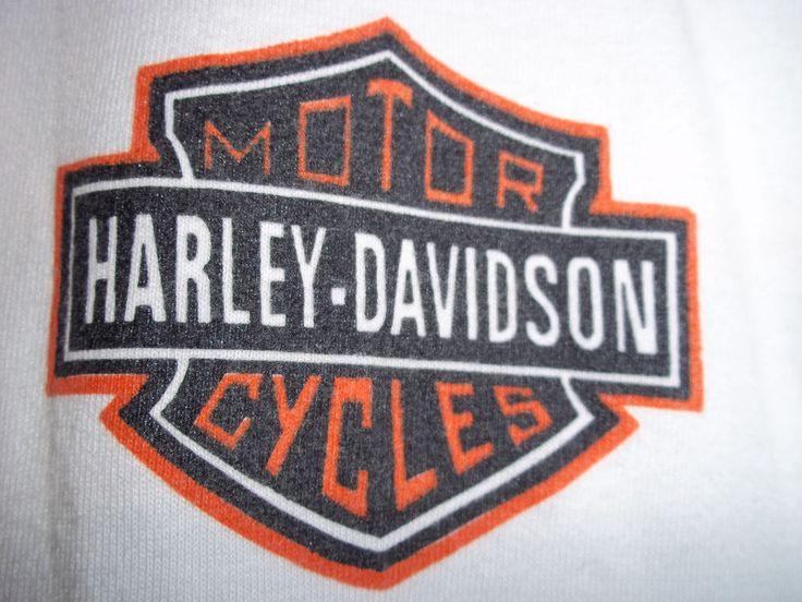 Harley Davidson Cozumel Shirt