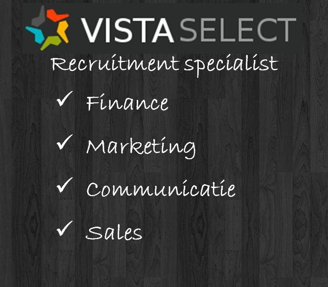 Vista Select