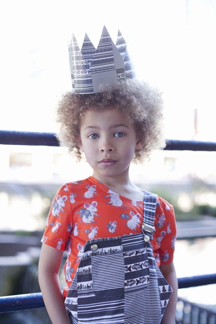 Massive Miniscule for #JaneSwansbury #SS14 #minirodini #barbican #kids #fashion #children #photography #hannahcoates #zestoftheloganberry #zol #bangbangcopenhagen