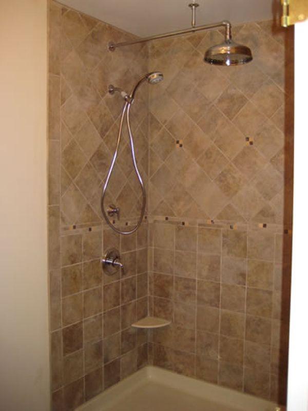shower bathroom remodel   ... Resurrections - Project #4   Maryland Bathroom Remodeling Contractor