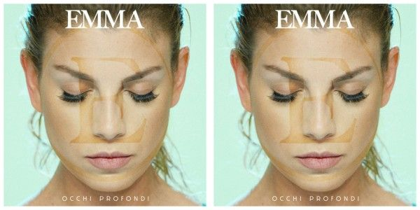 "Italy: Emma Marrone flies high on new single ""Occhi Profondi"""