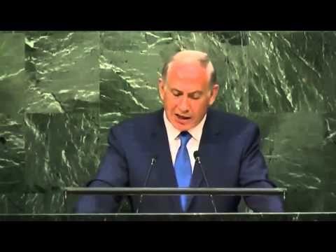Benjamin Netanyahu Israeli PM Speech - POWERFUL!