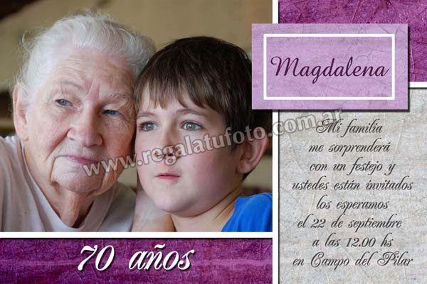 Cumpleaños Adultos - MA0649