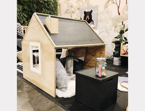 Kimmy and Bear Art House