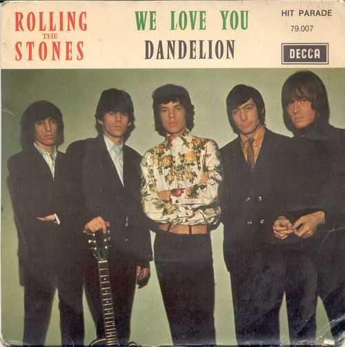 #the rolling stones #60s | Music: Musicians/Album Covers ...
