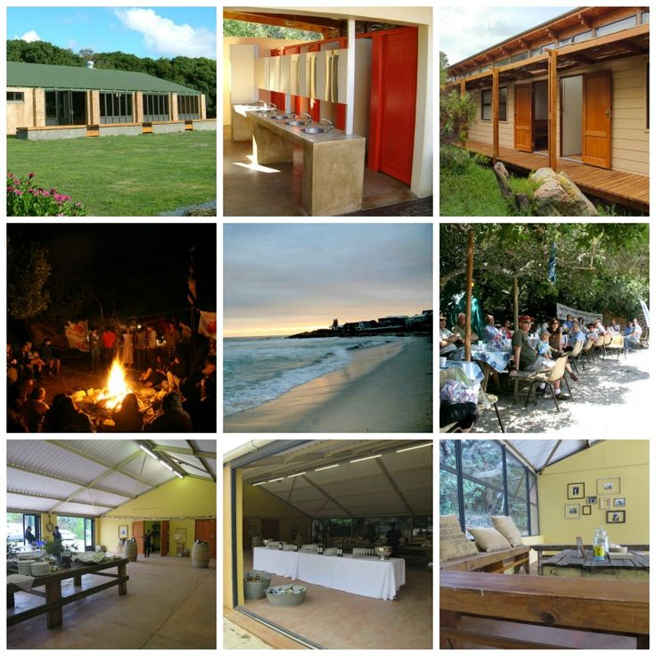 Habonim - Conference and camping site Address: Off R43, Onrus Tel: 071 637 4593 Email: gaynor@habonimcampsite.co.za