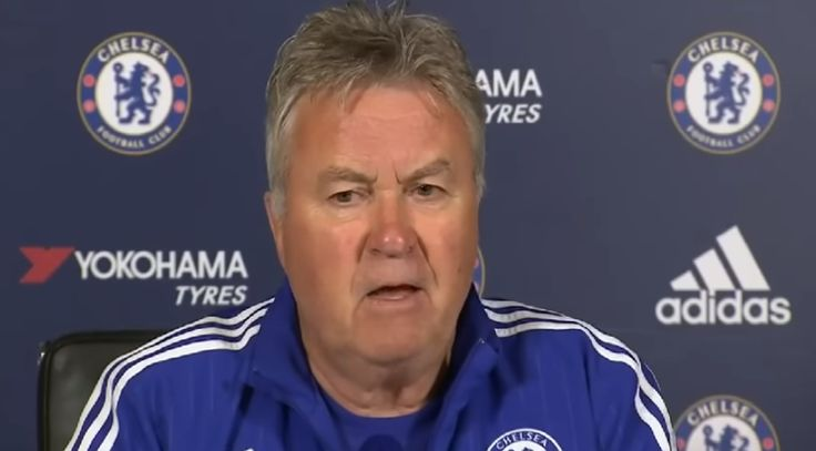 Guus Hiddink thinks John Terry can continue at the highest level  but maybe not at Chelsea (Video)