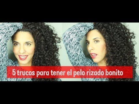 5 trucos para tener el pelo rizado bonito - Makeupdecor