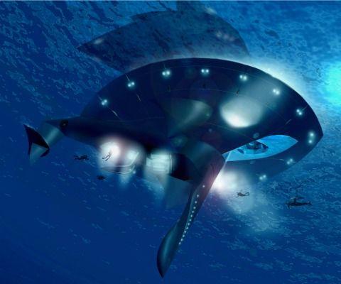 SeaOrbiter, à la conquête des abysses - Techniques de l'Ingénieur