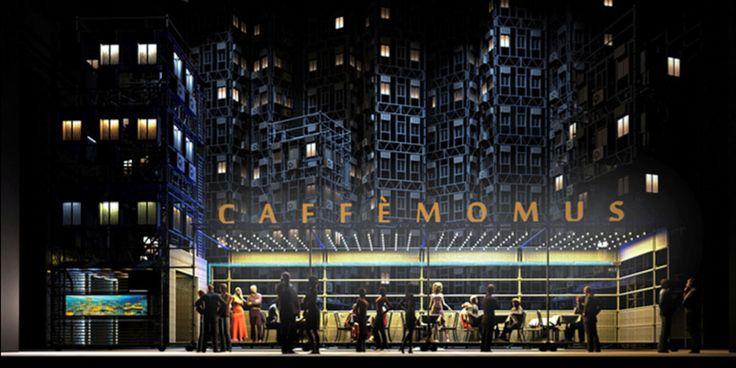 La Bohème - Teatro Regio Torino