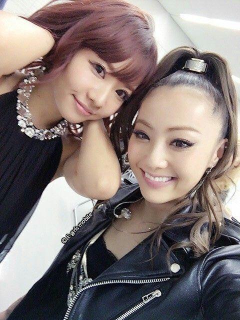 Shizuka & Aya #Dream