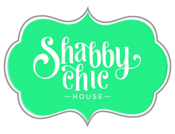 CLIENTE: Shabby Chic House LAVORO: Studio & Progettazione Logo  - un ringraziamento speciale va all'amico FILIPPO VULPIO -