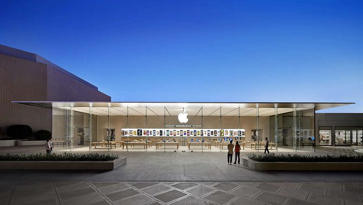 Apple has forever changed our understanding of retail architecture and design. A global brand synonymous with innovation and sleek…