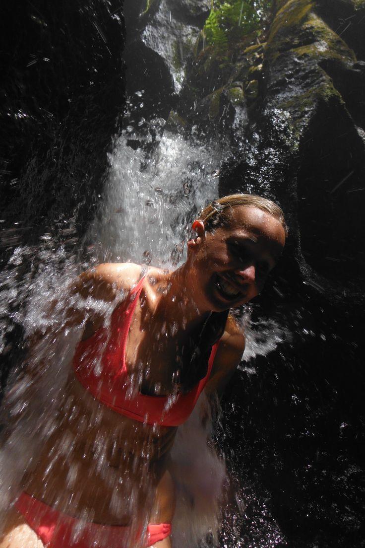 #NZ Riverjet #squeeze #waterfall #hotpools
