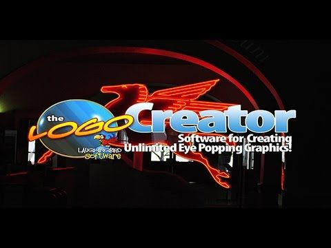 The Logo Creator software review