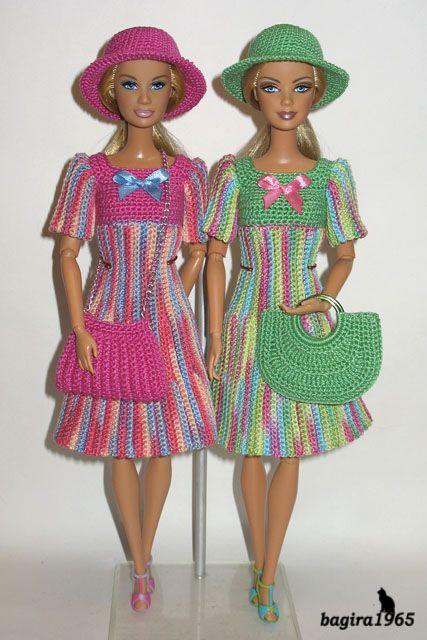 PlayDolls.ru - Играем в куклы :: Тема: Багира: Галерея работ (18/26)