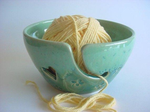 Knittin