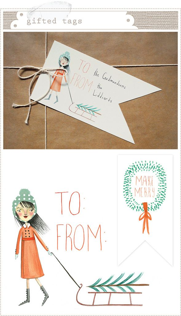 272 best artwork printables and illustrations images on pinterest feather gift tags scrapbook paper and wooden letters super easyi see xmas gifts do it yourself remodeling ideas gift wrap tag solutioingenieria Image collections