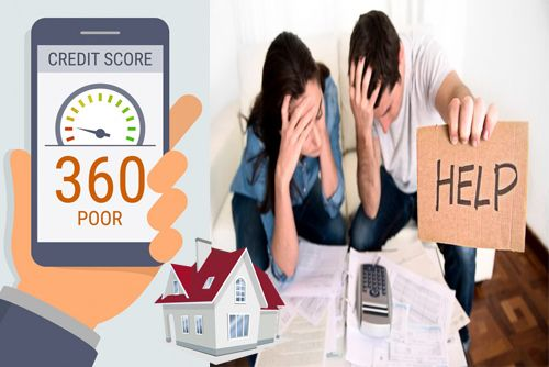 Are You Looking Out To Get A Bad Credit Mortgage Do Not Hesitate
