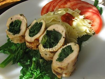 piliç toskana beyaz et ve sebzenin uyumu, sağlıklı beslenme ve diyet menüleri için en doğru tercihlerden biri