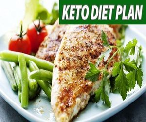 Keto Diet Plan Ideas | Step By Step Ketogenic Diet Plan #ketodietplan #ketodietmenu #ketodiet