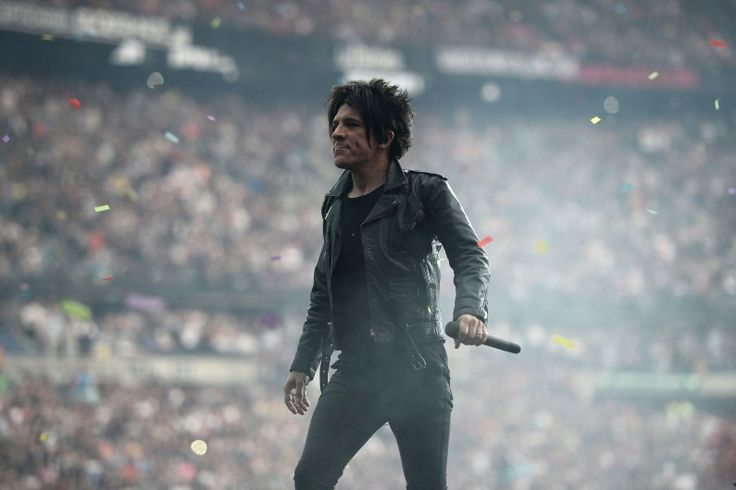 Indochine en concert au Stade de France le vendredi 27 juin 2014
