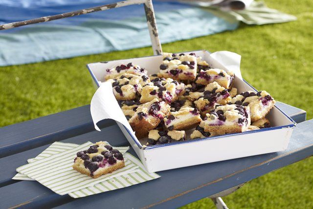 lemon-blueberry-crumb-bars-124533 Image 1: Kraft Recipes, Cream Cheese ...