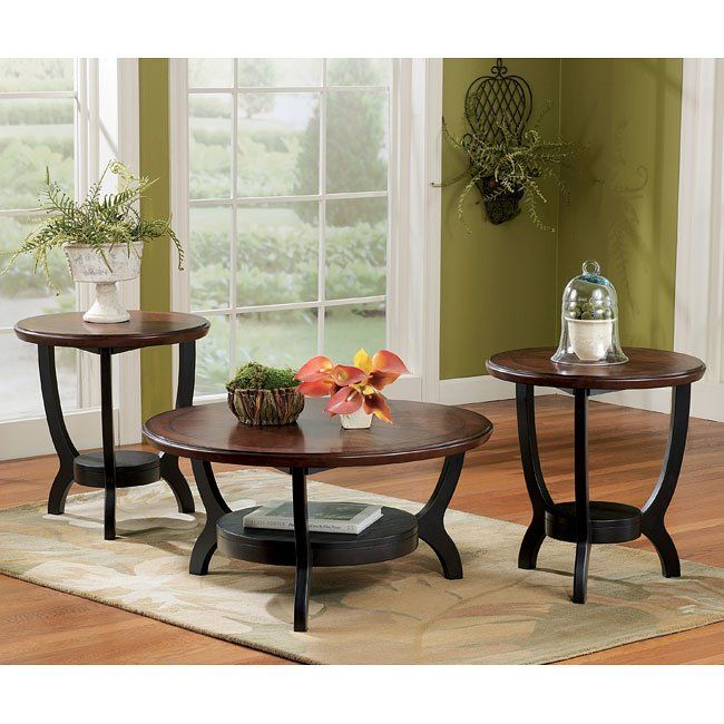 Ashburn 3 In 1 Occasional Table Set Modern Design Cheap Living Room Sets Coffee