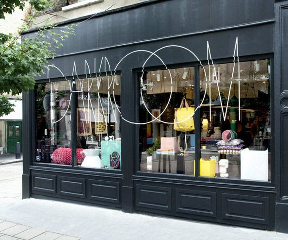 Awesome Shopping Destinations: Top Concept Shops In London