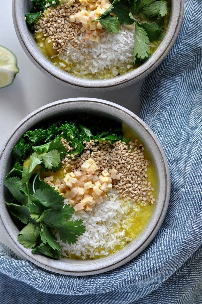 A 3 Day Ayurvedic Cleanse | Oh, Holy Basil kitchari w/ basmati: The best rice ever: 1 cup basmati rice, preferably soaked for one hour, otherwise rinsed 1 tablespoon ghee or coconut oil 1 teaspoon cumin seeds 4 cardamom pods ¼ teaspoon salt 2 cups boiling water