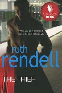 http://www.adlibris.com/se/organisationer/product.aspx?isbn=0099502267   Titel: Thief - Författare: Ruth Rendell - ISBN: 0099502267 - Pris: 39 kr