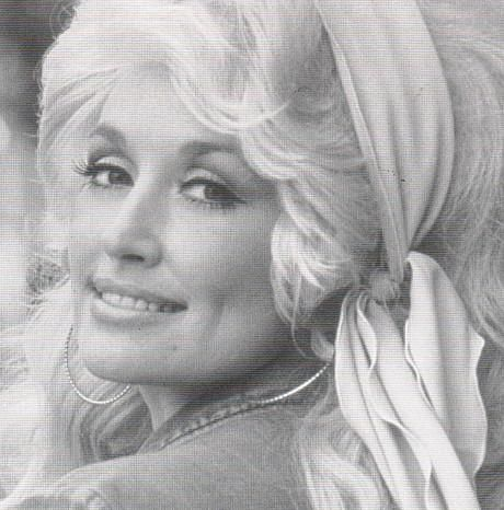 "I feel like people say, ""I love Dolly Parton, but…"" (and then insert something about her boobs, her plastic surgery, her wigs, whatever).    But I love Dolly Parton period. She's written amazing songs. She's written a million songs, actually. She's incredibly musically talented. She has a gift.    And I like her movies. Sorry. I know that's low brow or whatever. I like them in spite of not wanting to like them.    I even just like her speaking voice. The accent."