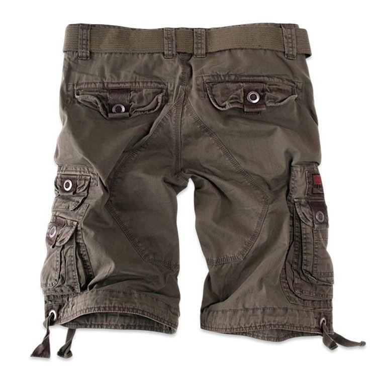 Камуфляжные шорты милитари и casual с карманами, длинные и короткие. Купите летние джинсовые, спортивные и военные недорогие шорты и бермуды для мужчины в интернет-магазине с доставкой по Москве и России.