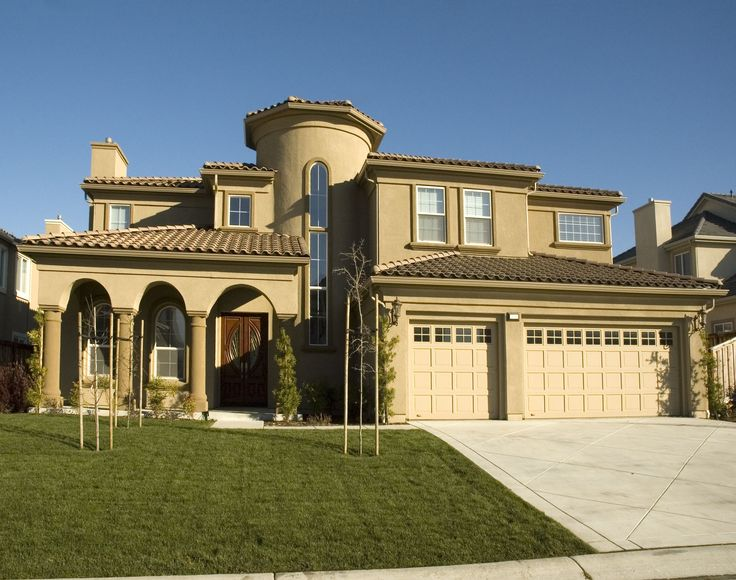 Residential Garage Doors | ... service check out our gallery below for some residential garage doors