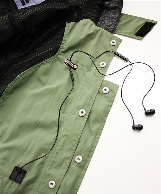 Sale! (Was £275) Squall Parka image