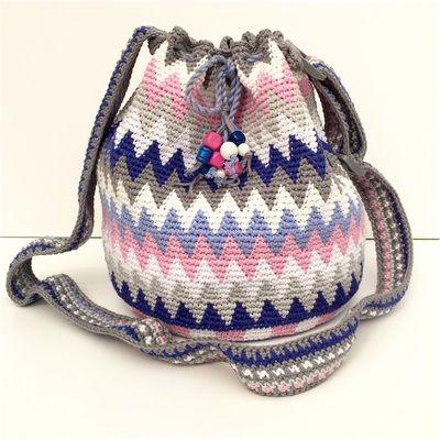 """Колумбийские сумки """"мочила"""". Обсуждение на LiveInternet - Российский Сервис…"""