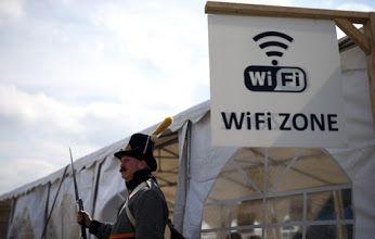 Webhouse.pt - Mandamentos para a segurança da rede Wi-Fi