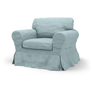 Ektorp Armchair cover Loose Fit Country - Housse de fauteuils   Bemz