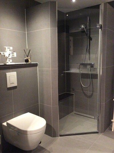 Badkamer – Binnenkijken bij kaarsschilder