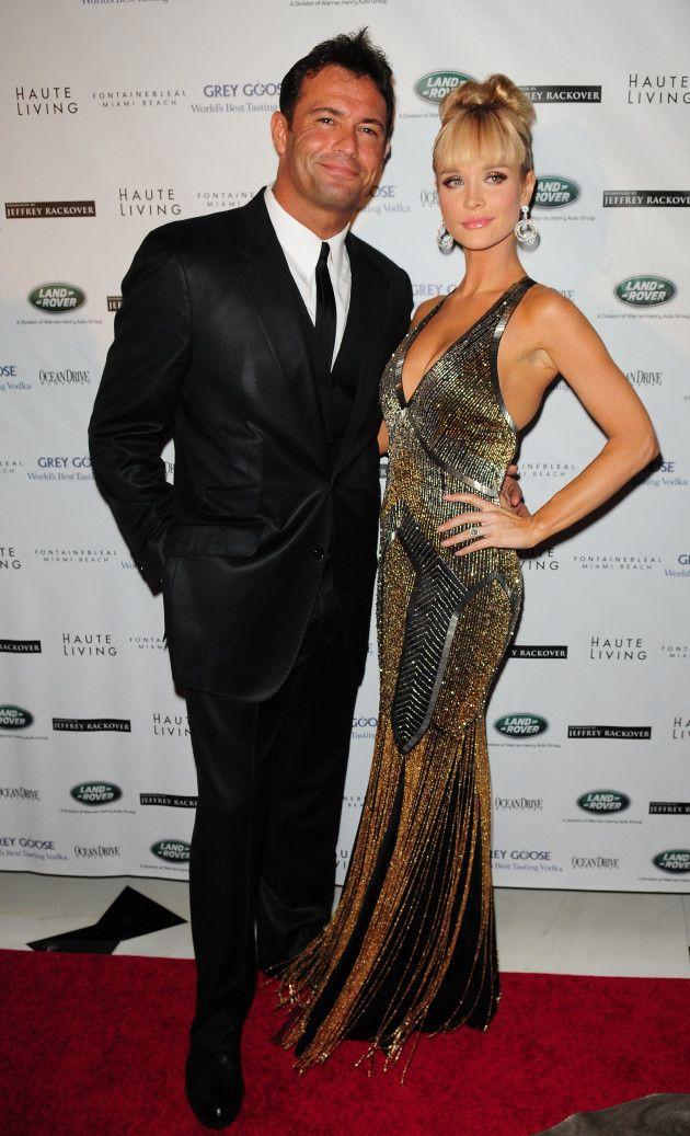 9 best Joanna Krupa Boyfriend Romain Zago images on Pinterest ...