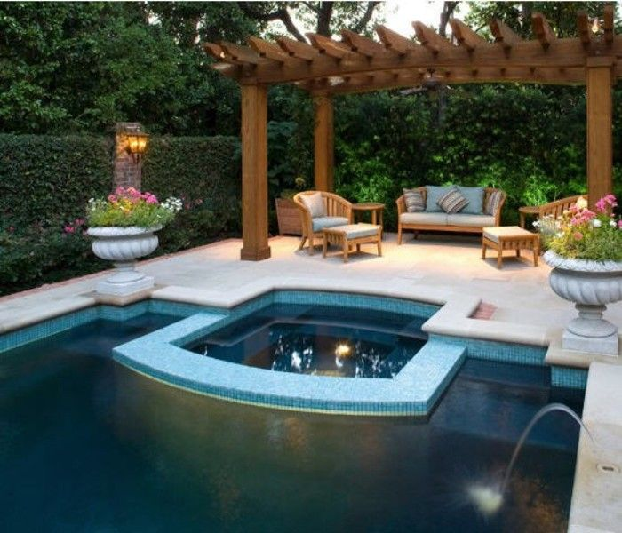129 best Pool Pergola / Gazebo Ideas / Designs images on