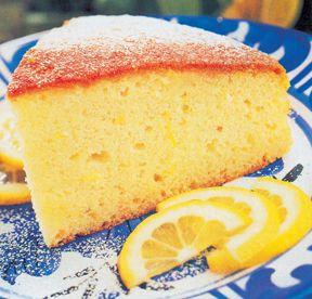 Lemon Cake Mix Lemonade Concentrate Jello