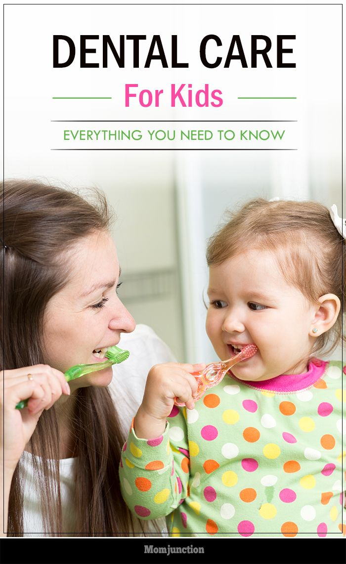 Dental Care For Kids - Everything You Need To Know If you are looking to get more information on dental care for kids, read on to know how you can keep those tiny pearlies of your kid healthy and beautiful.