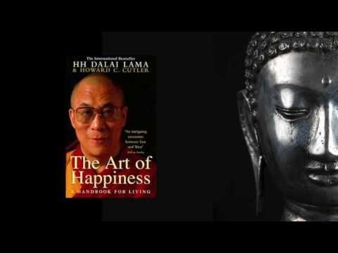 The art of Happiness audiobook by Dalai Lama