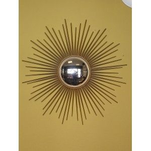 44 best images about mirrors on pinterest vintage - Miroir soleil chaty vallauris ...